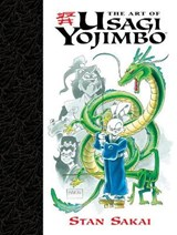 The Art of Usagi Yojimbo | Stan Sakai |