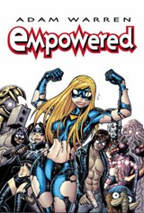 Empowered | Adam Warren |