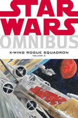 X-Wing Rogue Squadron | Michael A. Stackpole |