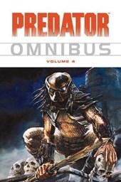 Predator Omnibus 4