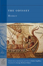 The Odyssey | Homer & Robert Squillace |