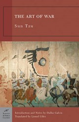 The Art of War | Sun-tzu |