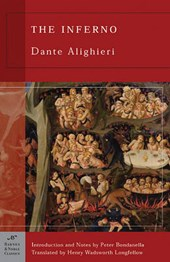 The Inferno | Dante Alighieri ; Dore, Gustave ; Longfellow, Henry Wadsworth |