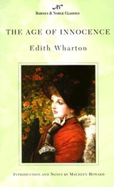 The Age of Innocence (Barnes & Noble Classics Series) | Edith Wharton |