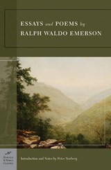 Essays And Poems By Ralph Waldo Emerson | Ralph Waldo Emerson |