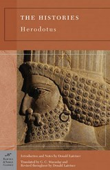 The Histories (Barnes & Noble Classics Series) | Herodotus |