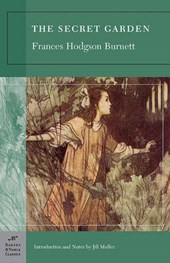 The Secret Garden | Frances Hodgson Burnett |