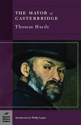 Mayor Of Casterbridge | Thomas Hardy |