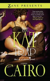 The Kat Trap | Cairo |