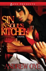 Sin in Soul's Kitchen | Andrew Oye |