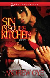Sin in Soul's Kitchen