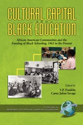 Cultural Capital And Black Education |  |