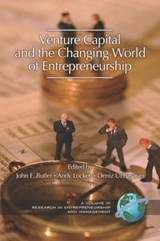 Venture Capital and the Changing World of Entrepreneurship |  |