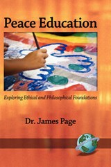 Peace Education | James Page |