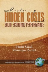 Mastering Hidden Costs and Socio-Economic Performance | auteur onbekend |