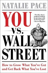 You vs. Wall Street | Natalie Pace |