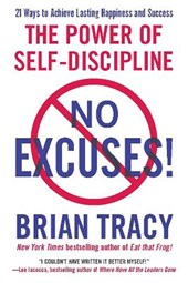 No Excuses! | Brian Tracy |