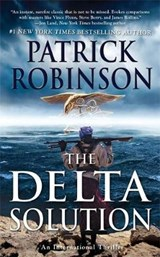 The Delta Solution | Patrick Robinson |
