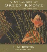 A Stranger at Green Knowe | L. M. Boston |