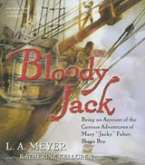 Bloody Jack | L. A. Meyer |