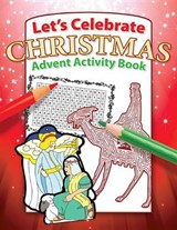 Let's Celebrate Christmas Advent Activity Book |  |