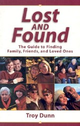 Lost and Found | Troy Dunn |