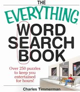 The Everything Word Search Book | Charles Timmerman |