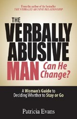 The Verbally Abusive Man, Can He Change? | Patricia Evans |