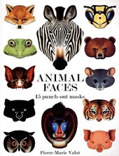 Animal Faces | Pierre-Marie Valat |