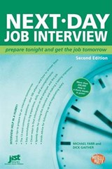 Next-Day Job Interview | Michael Farr |