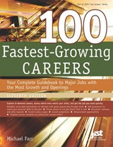 100 Fastest-Growing Careers | Michael Farr |