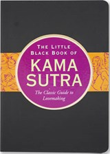 The Little Black Book of Kama Sutra | L. L. Long |