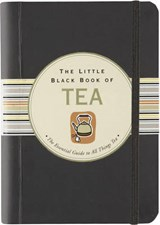 The Little Black Book of Tea | Mike Henneberry |