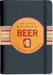 The Little Black Book of Beer | Ruth Cullen |