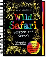 Wild Safari | Heather Zschock |