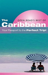 Open Road's Best of the Caribbean