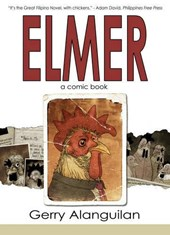 Elmer | Gerry Alanguilan |