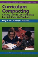 Curriculum Compacting | Frances A. Karnes |