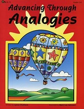 Advancing Through Analogies