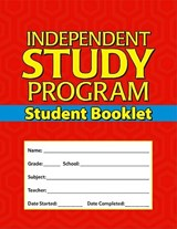 Independent Study Program | Susan K. Johnsen |