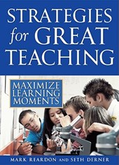 Strategies for Great Teaching