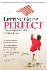 Letting Go of Perfect | Jill L. Adelson |
