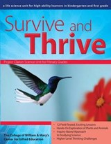 Survive and Thrive | Center for Gifted Education |