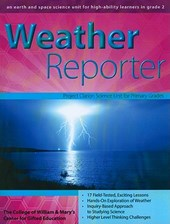 Weather Reporter