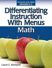 Differentiating Instruction With Menus: Math