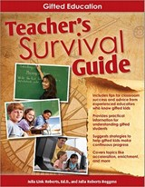 Teacher's Survival Guide | Roberts, Julia L. ; Boggess, Julia Roberts |