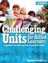 Challenging Units for Gifted Learners