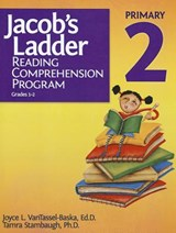 Jacob's Ladder Reading Comprehension Program - Primary 2, Grades 1-2 | Vantassel-Baska, Joyce L. ; Stambaugh, Tamra, Ph.D. |