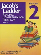 Jacob's Ladder Reading Comprehension Program - Primary 2, Grades 1-2