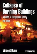 Collapse of Burning Buildings | Vincent Dunn |